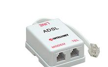 Сплитер Intellinet ADSL Modem Splitter Adapter