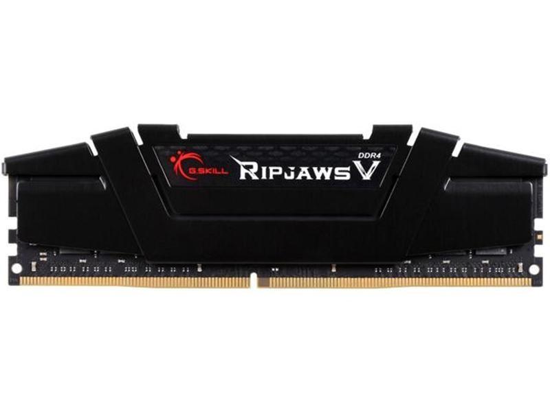 Модуль памяти DDR4 32GB/3200 G.Skill Ripjaws V (F4-3200C16S-32GVK)