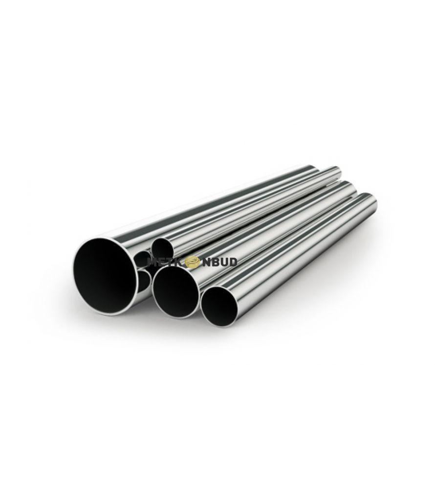 Труба нержавеющая AISI 304 tig 50,8х2 мм