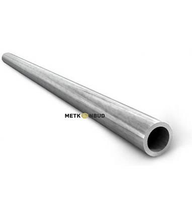 Труба холоднокатаная ст20 42х4 мм, фото 2