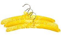 Вешалка для одежды текстильная набор 5 шт (10 * 38.5 см)