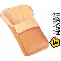 Конверт - спальный мешок прогулочный Womar Aurora №6, оранжевый