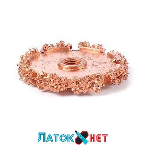 Шероховальное кольцо диаметр 50 х 6 мм зернистость 16 ед XTra-Seal США 14-384