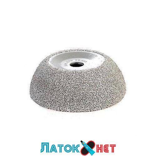 Контурный круг абразивная полусфера диаметр 60 мм зернистость К36 XTra-Seal США 14-367