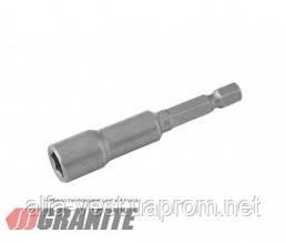 GRANITE  Насадка магнитная Н10*65 мм, S2, 5 шт, Арт.: 10-10-651