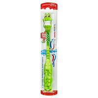 Детская зубная щетка Aquafresh мягкая (2-5 лет), 1 шт.