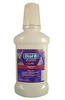 Ополаскиватель для рта Oral-B 3D White Luxe Glamorous White, 250 мл