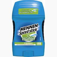Mennen Naturals&Protect дезодорант стік, 50 г