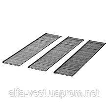 Цвяхи планочные 20×1.25×1мм для пневмостеплера 5000шт SIGMA (2818201)