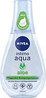 Пінка інтимна Nivea Intimo Aqua Aloe, 250 мл