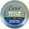 Чоловічий Крем універсальний зволожуючий Dove Men+Care, 75 мл