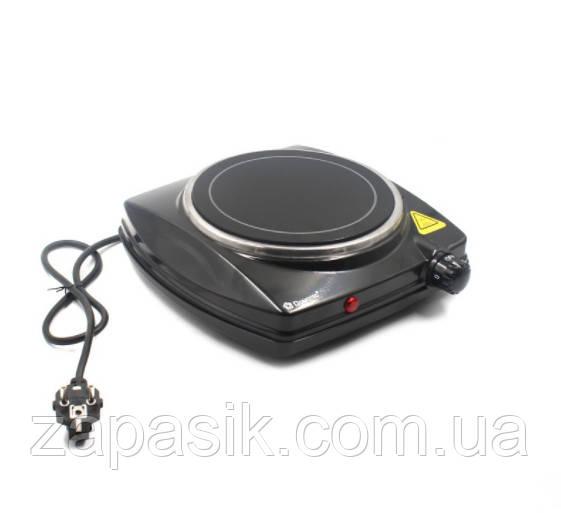 Электроплита Инфракрасная Настольная 1 Конфорка Domotec MS-5851