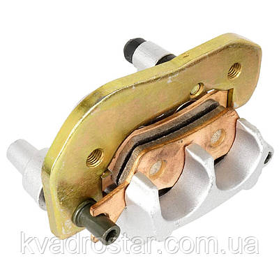 Тормозной супорт задний правый квадроцикла Brp CAN-AM OUTLANDER RENEGADE 2012- 705600859. BC022P