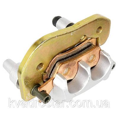 Тормозной супорт передний левый квадроцикла Brp CAN-AM OUTLANDER RENEGADE 2012- 705600862. BC021L