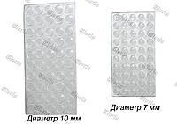 Отбойник силиконовый 50 шт, фото 1