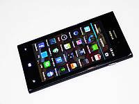 Nokia Lumia N1020 Черный - 4.5'' + 2Ядра +2Sim + Android, фото 1