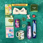 Подарочный Набор City-A Box Бокс для Женщины Мамы из 14 ед №2873, фото 3