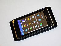 Телефон Nokia N8 - 1Sim+ Металл+ Java+ FM , фото 1