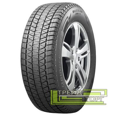 Зимняя шина Bridgestone Blizzak DM-V3 255/60 R18 112S XL