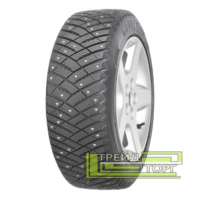Зимняя шина Goodyear UltraGrip Ice Arctic 205/55 R16 94T XL (шип)