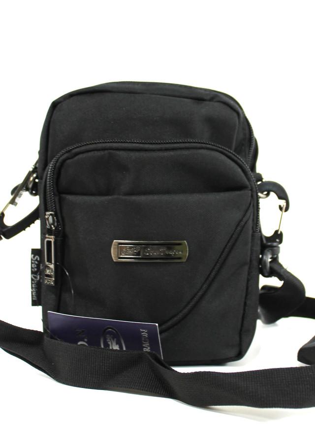 Мужская сумка через плечо(барсетка) «StarDragon YR 6165»