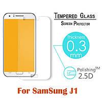 Защитное стекло для Samsung Galaxy J1 Ace Duos J110