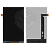 Дисплей (LCD) для Fly IQ451Q Quattro Vista, оригинал