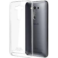 Прозрачный чехол Imak для Asus Zenfone 2 Laser ZE550KL, фото 1