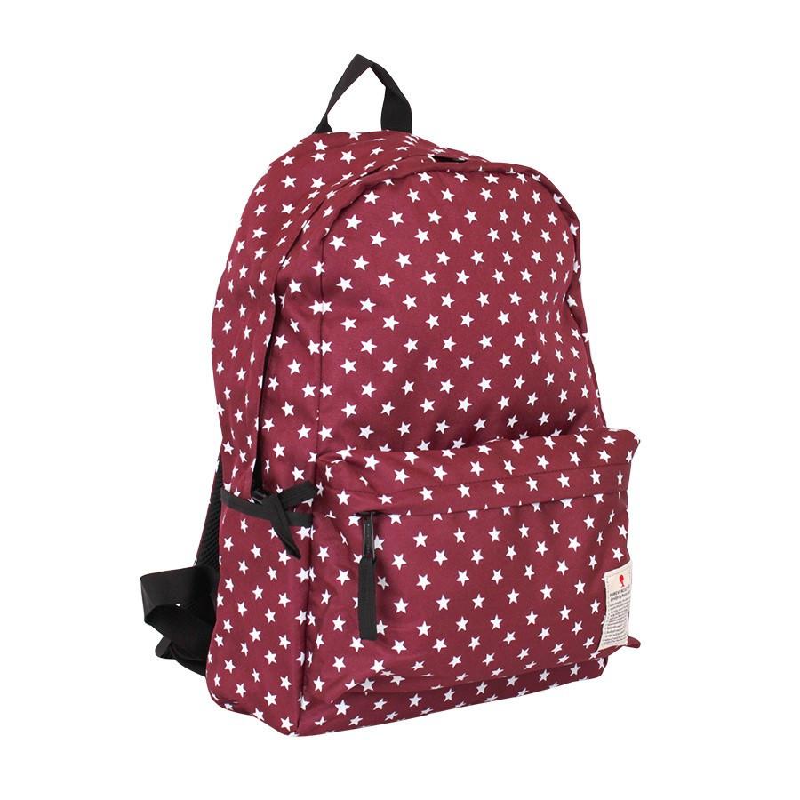 Рюкзак de esse красный