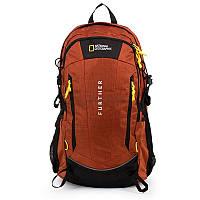 Городской рюкзак National Geographic Destination Оранжевый (N16083;69)