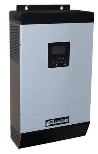 Солнечный инвертор Pulsar SRT 3048 с MPPT контроллером заряда