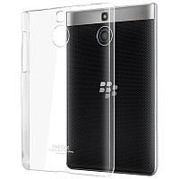 Прозрачный чехол Imak для BlackBerry Passport Silver Edition