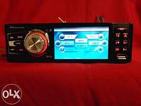 Автомагнитола Pioneer 3610 с экраном 3,6 дюйма