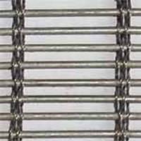 Сетка конвейерная (транспортерная) тросиковая