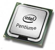 Процессор s775 Intel Pentium E5200 2.5GHz 2яд. 2Mb FSB 800MHz 65W бу