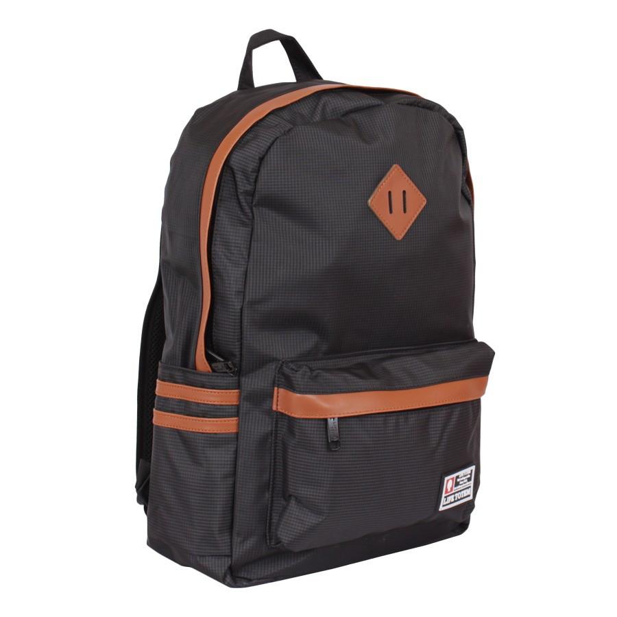 Рюкзак de esse чорний