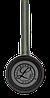Стетоскоп серії Littmann® Master Cardiology™, темно-оливковий із головкою та наголів`ям димчатого кольору