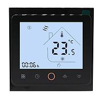 Программируемый  терморегулятор Beok PWT-002 (цвет черный), фото 1