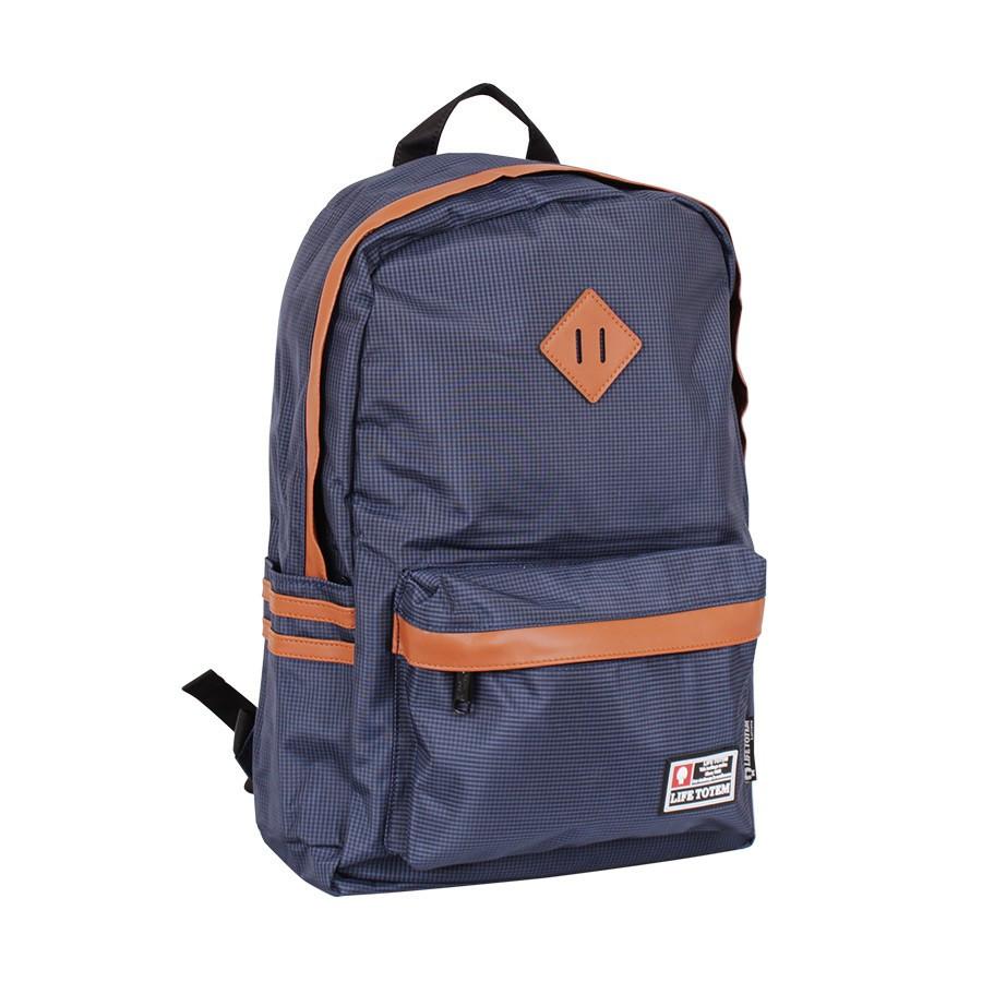 Рюкзак de esse синій