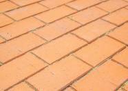 Клинкерная брусчатка БрукКерам Классика Янтарь, фото 1