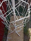 Стійка вертушка (барабан) під шапки 42 позиції, фото 4