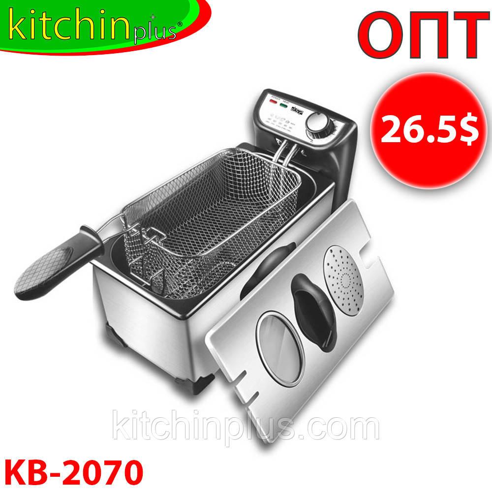 Фритюрница DSP KB-2070