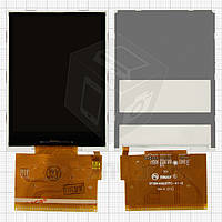 Дисплей (LCD) для Fly E181/E160, оригинал