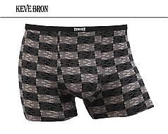Чоловічі труси-боксери KEVEBRON (XL-4XL) Арт.KV09017