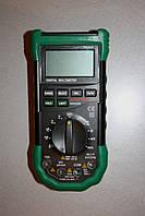 Мультиметр-автомат MS8268