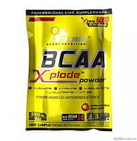 Olimp Labs BCAA Xplode 1 кг Аминокислоты