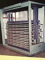 Горизонтальный литочный морозильный аппарат
