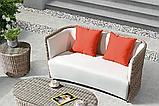Двойное кресло-софа OXFORD TM Rengard, фото 3