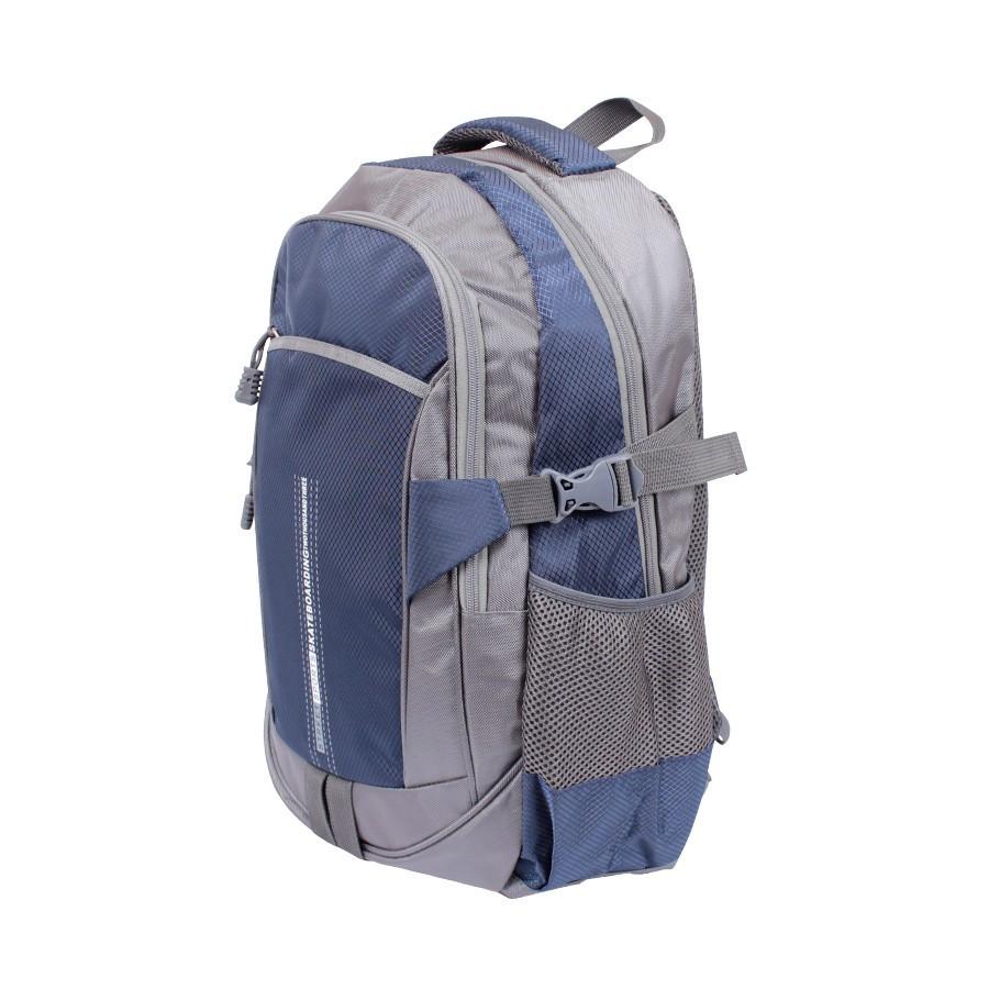 Рюкзак de esse Сіро-Синій