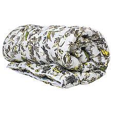 Зимовий ковдру з антиалергенним наповнювачем поліестер синтепон